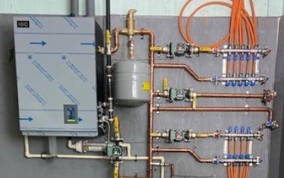 Boiler sales installation service Golden Horseshoe